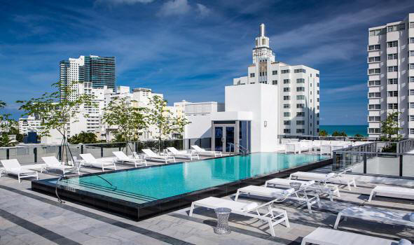 South Beach An Affluent Florida City Where The Wealthy Reside